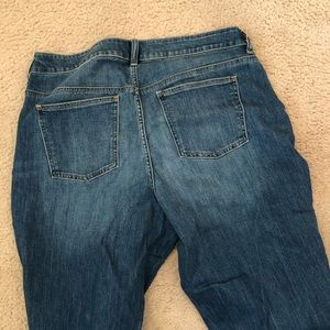 Old Navy Jeans - Old navy The Power Jean